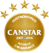 canstar outstanding value 2016