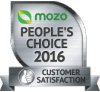 Mozo People's Choice Award 2016