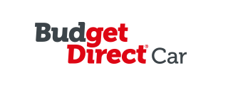 Budget Direct Comprehensive Car Insurance Logo