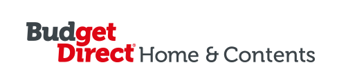 Budget Direct Home and Contents Insurance Logo