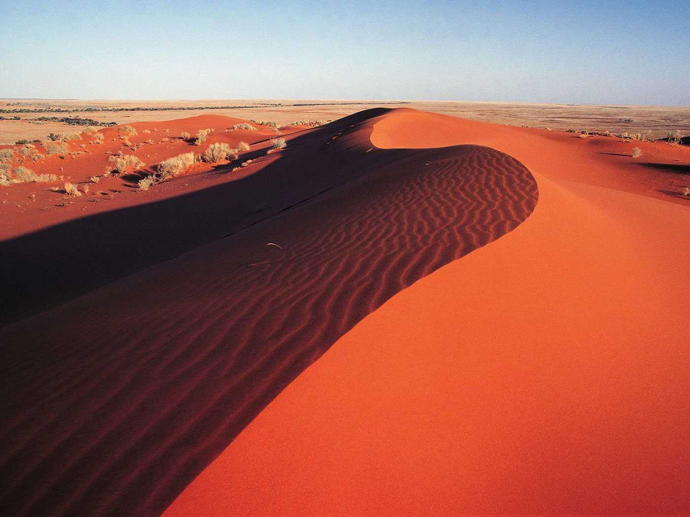 Multi Car Insurance Policy >> The Simpson Desert | Travel the world without leaving ...
